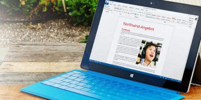 Microsoft beschenkt Mitarbeiter mit Windows 8 Produkten