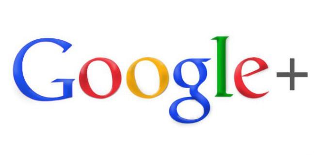 GooglePlus mit einem neuen Design