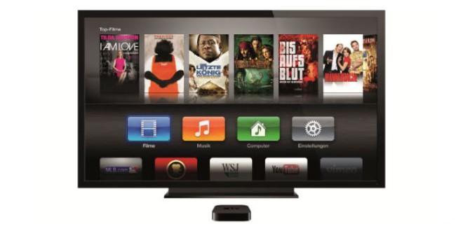 Apples TV Dienst gegen Bezahlung – Werbefrei