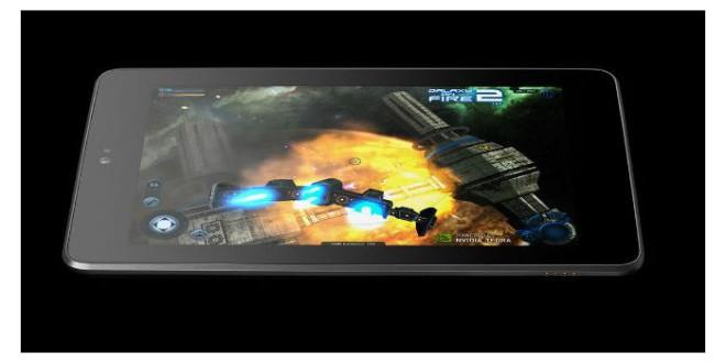Gerüchte um den Vorstellungstermin des Nexus 7 2.Generation