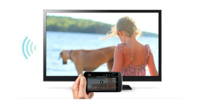 Google Chromecast Der Streaming Stick für 35 US-Dollar