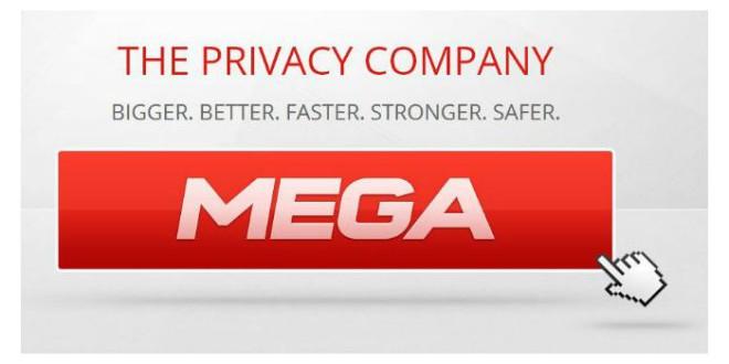 MEGA im Kampf gegen PRISM