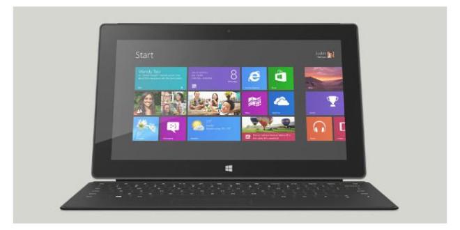 Microsoft Surface RT im Preis günstiger