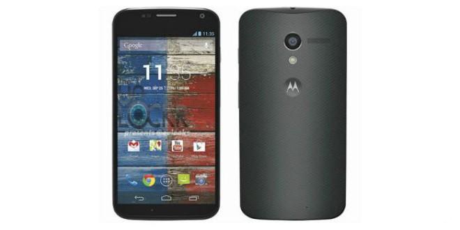 Motorola Moto X Event am ersten August
