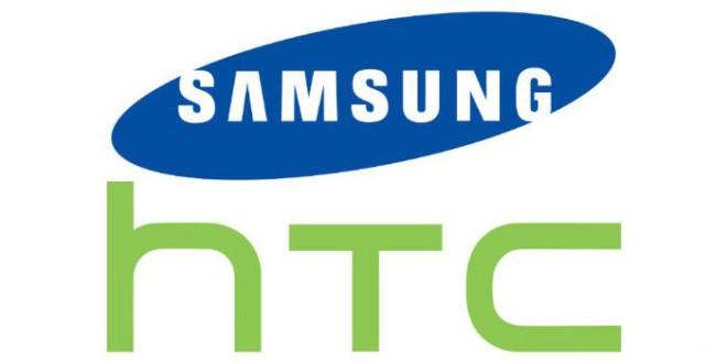 Samsung und HTC enttäuschen die Börsianer