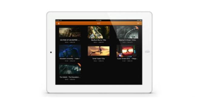 VLC Player nun wieder für iOS verfügbar