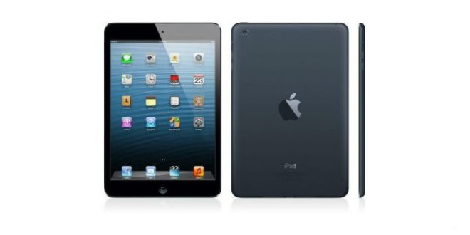 Apple iPad mini mit Retina Display im vierten Quartal