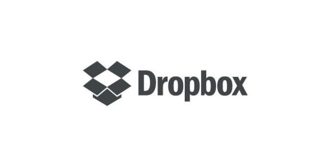 Dropbox liest sich wie ein Buch