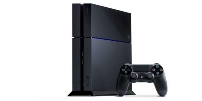 Playstation 4 kommt passend zum Weihnachtsgeschäft