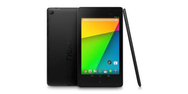 Verkaufsstart vom Google Nexus 7 & Nexus 4 im Preis gesenkt