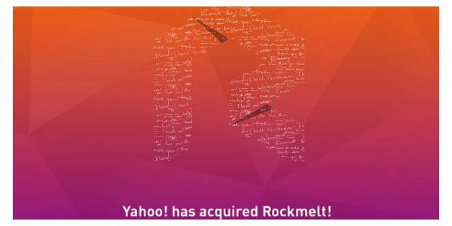 Yahoo weiterhin auf großer Einkaufstour