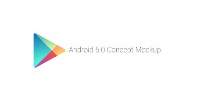 Android 5.0 – erstes Konzeptvideo