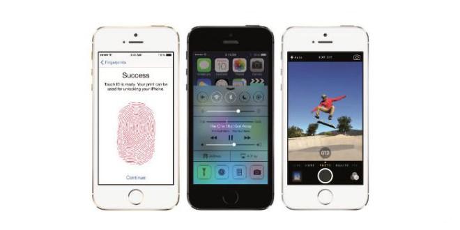 Apple stellt iPhone 5s und iPhone 5c vor