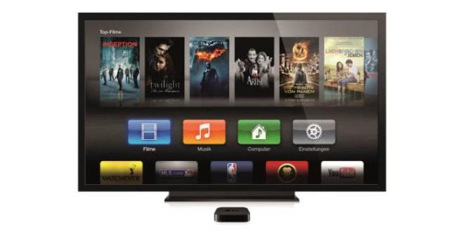 Apple TV - Update 6 wird mit Bugfix erneut ausgerollt