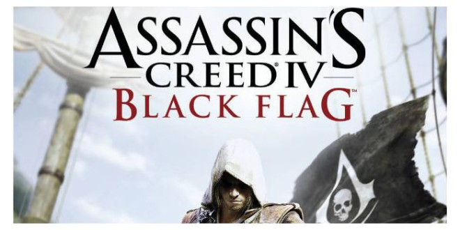 Assassin's Creed 4 Black Flag erscheint am 30 Oktober