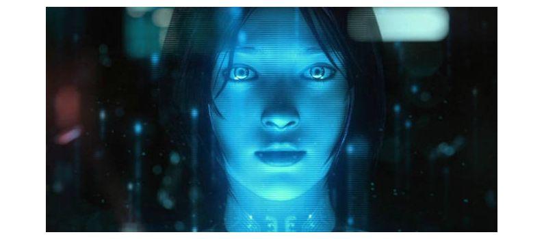 Cortana soll Windows-Phones das Sprechen beibringen