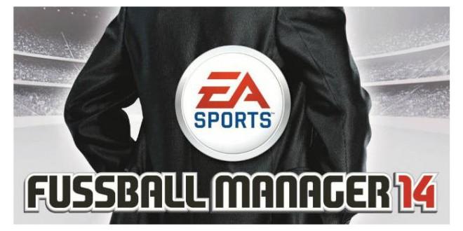 Fussball Manager 14 – Release im Herbst am 24 Oktober