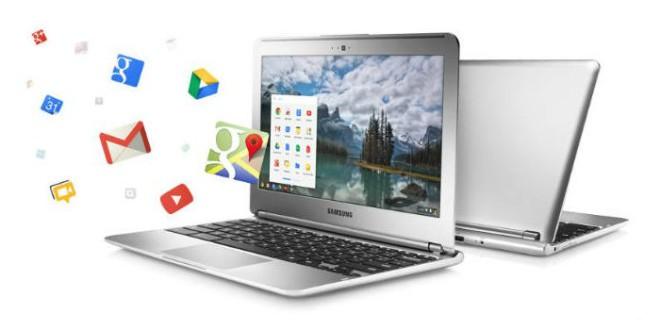 Google Intel - Neue Chromebooks mit 64 Bit Unterstützung