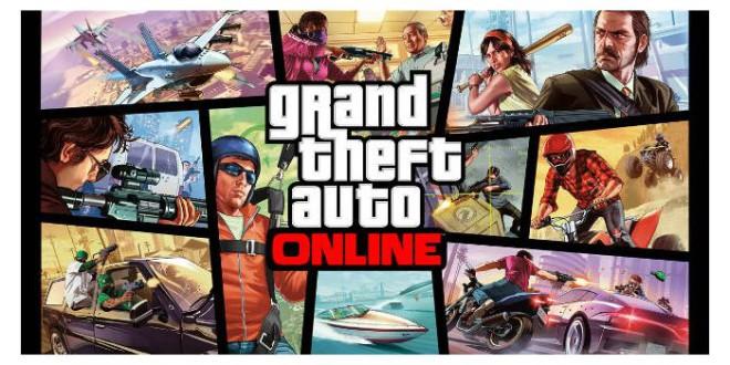 GTA Online startet am 01 Oktober