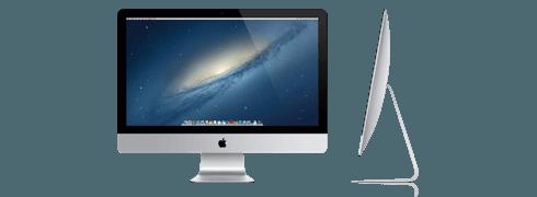 iMac 27 Zoll 2013
