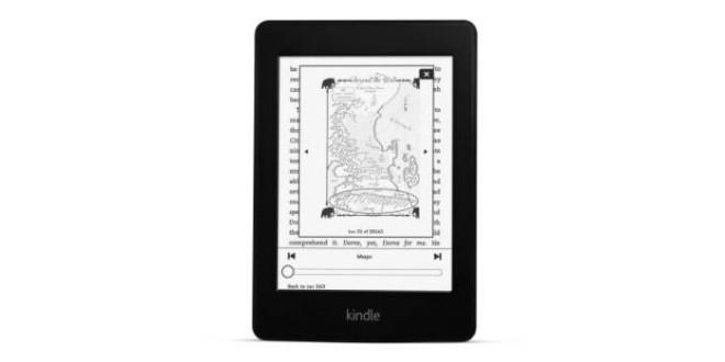 Neuer Kindle Paperwhite ab Oktober im Markt