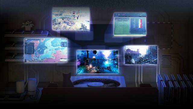 SteamOS Valve