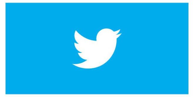 Twitter-Fehler behindert das Internet