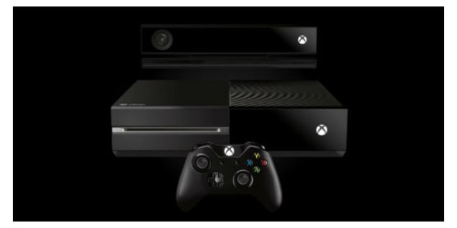 Xbox One Lebensdauer von 10 Jahren