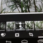 Android Kitkat Bilder bearbeiten mit filtern