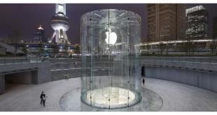Apple iPhone 6 und iPad 6 mit Solar-Displays aus Saphirglas