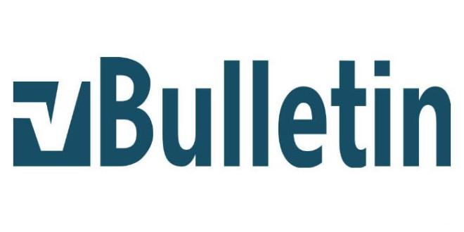 Forensoftware vBulletin aktuell Ziel diverser Hackangriffe