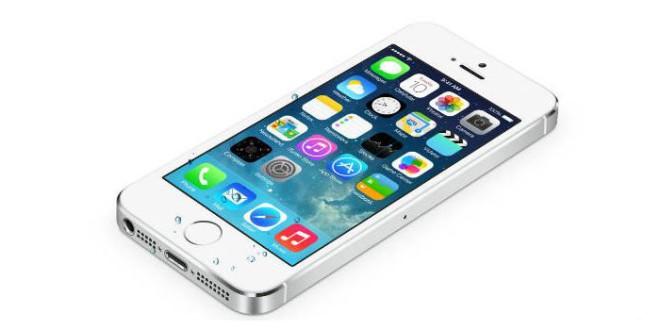 iOS 7 Update vor der Veröffentlichung