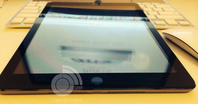 iPad 5 - neue Leaks