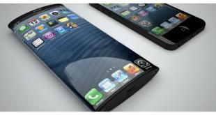 iPhone 6 gebogen