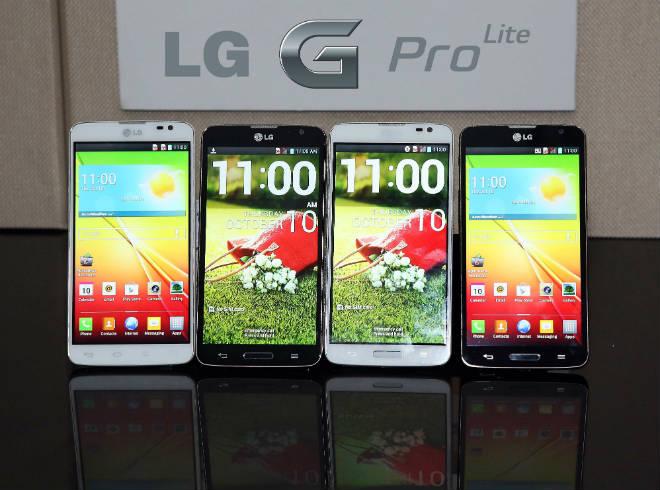 LG G Pro Lite für ~ 300 Euro