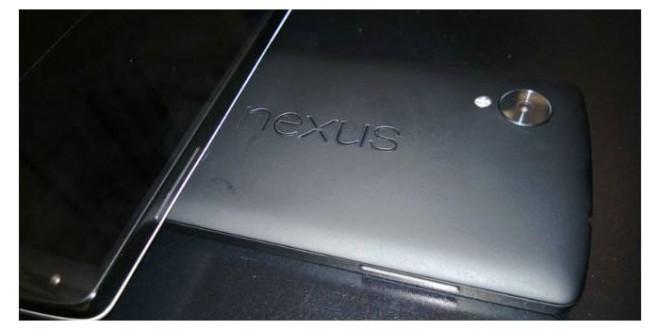 LG Nexus 5 mit 16 GB Speicher zum Schnäppchenpreis