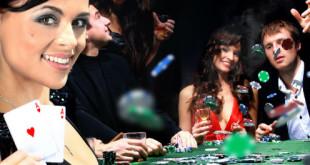 Poker Online und mit Freunden spielen