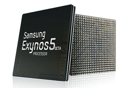 Samsung Exynos 5 Octa Prozessor