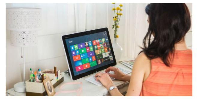 Windows Blue als Update und Kaufversion erhältlich