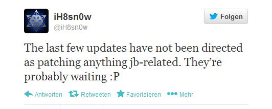 Jailbreak Twitter News