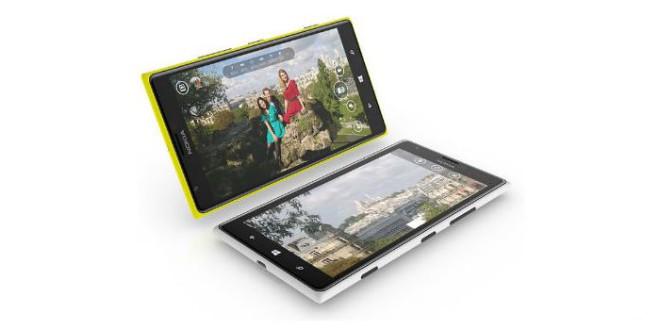 Nokia Lumia 1520 Deutschland