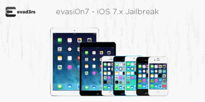 iOS Jailbreak evasion