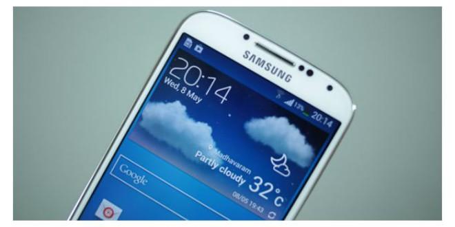 Samsung Galaxy S5 G900S