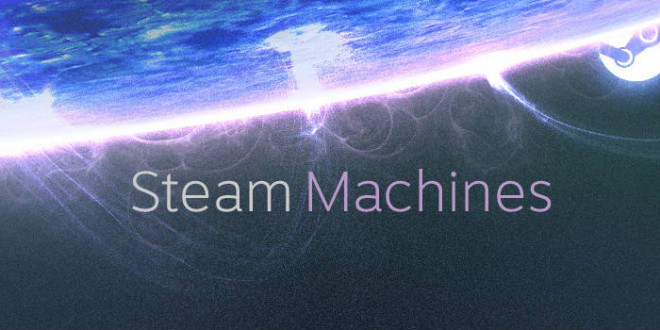 Valve Stream Machines