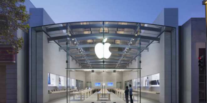 Apple California