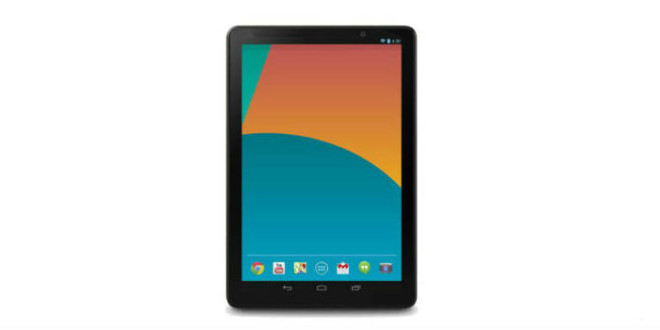 Google Nexus 10 (2014)