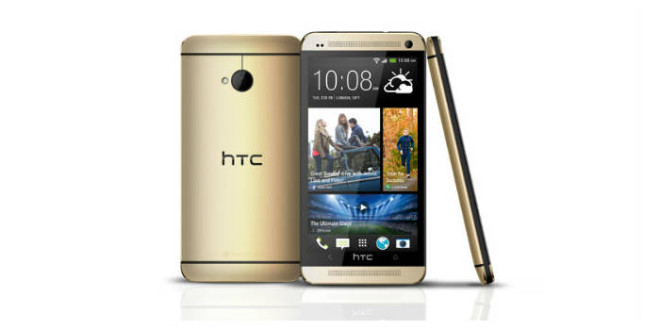 HTC One 2014 Version