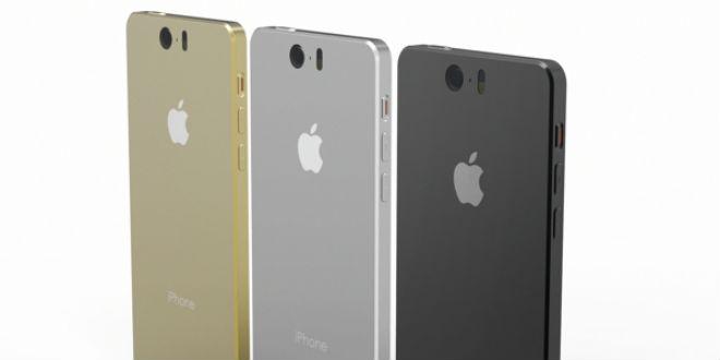 iPhone 6 Konzeptbilder
