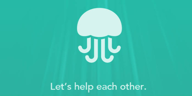 Jolly Smartphone App