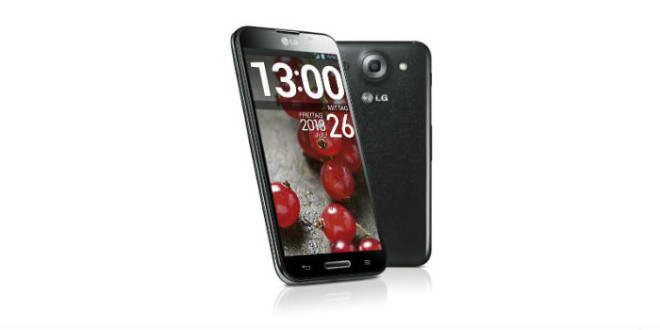 LG Electronics G Pro